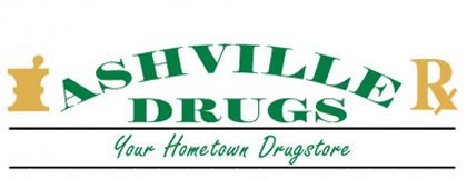 Ashville Drugs Logo