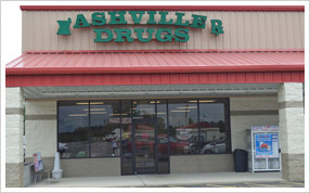 Odenville drugs